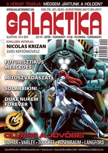 Galaktika 7/2011